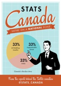 Stats Canada Cover