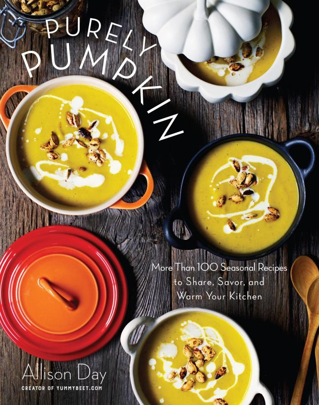 Pumpkin Cover email